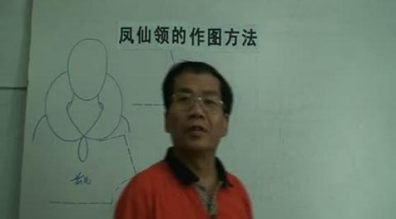 上海杨海服装研究所