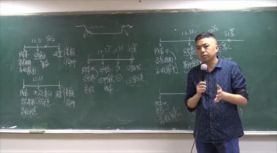 2016年盛戈中级会计实务全程精讲课程(上)