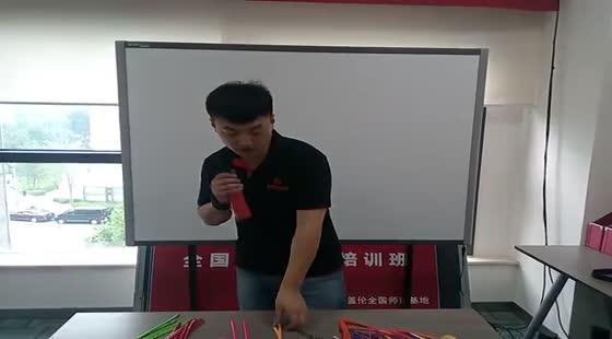 市场营销活动工具之魔术气球制作