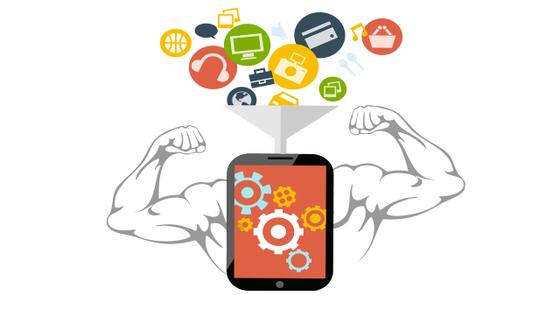 互联网时代,传统企业如何启动O2O营销系统,手把手教学