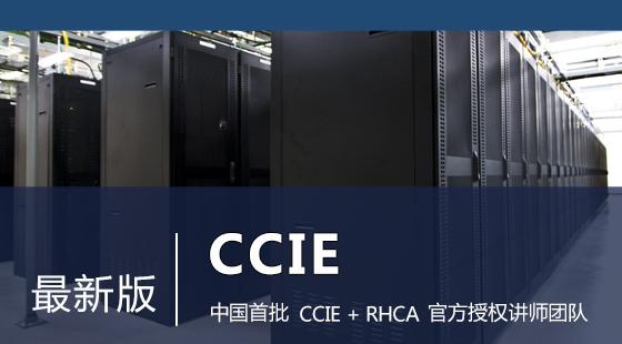 CCIE 全套课程(试听)